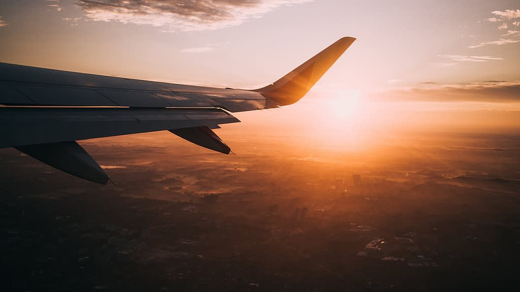 finding cheap flights to anywhere