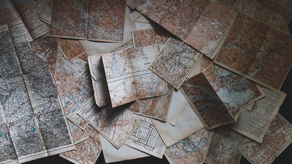 things I lost while traveling alone